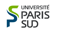 link to Paris-Sud University website
